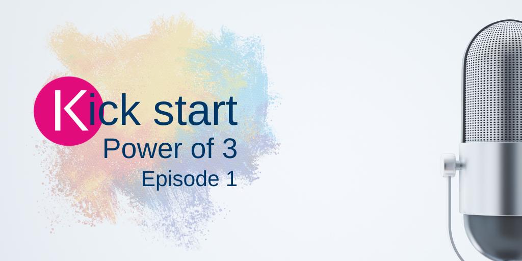 Power of 3 Webinar- On Demand