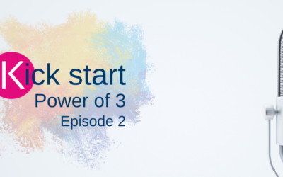 Power of 3 Webinar- On Demand