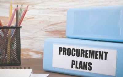 Four Ways Leaders Can Continue the Rise of Procurement
